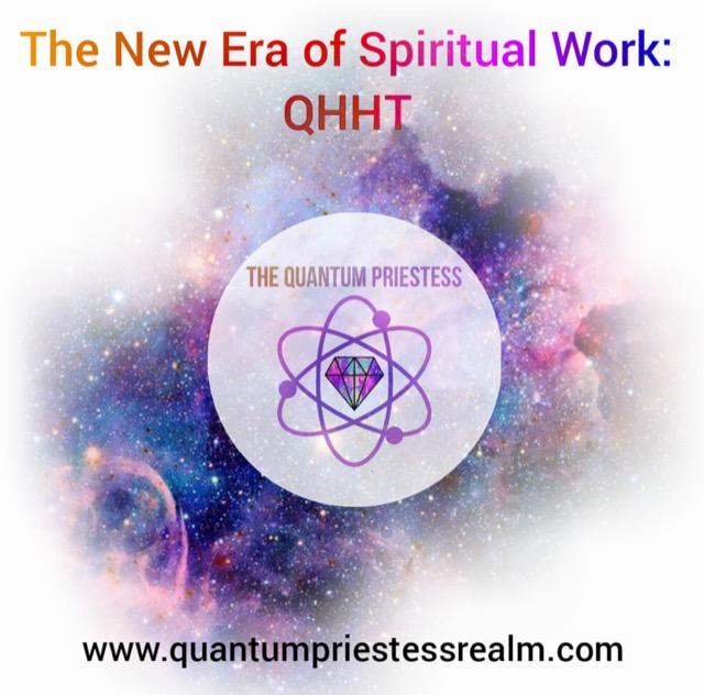 Quantum Priestess Realm